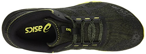 0000001 De Alpine Asics T828n Chaussures Noir multicolour Adulte Cross Xt Mixte 8116 Mehrfarbig gX6d6q7