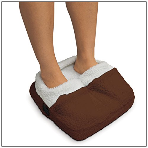 Cordless-Heated-Foot-Warmer-and-Vibrating-Massager