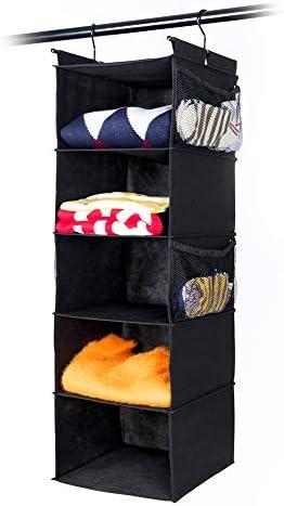 MAX Houser 5 Shelf Organizer Foldable product image