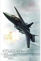 Titanium Rain Volume 1 HC