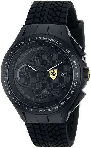 Ferrari Men's 0830105 Race