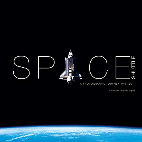 Pdf Photography Space Shuttle: A Photographic Journey 1981–2011