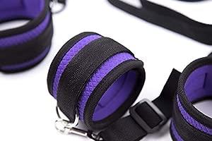 SexReaper - Cinturón de yoga con dados para hombres y ...