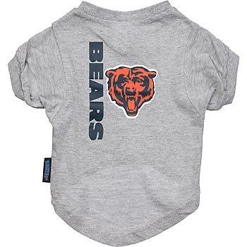 Hunter MFG Chicago Bears Dog Tee, X-Large, My Pet Supplies