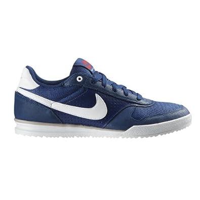detailing 0e5ac e5bcf Nike - Zapatillas para Hombre Azul Turquesa Azul Size: 40: Amazon.es:  Zapatos y complementos