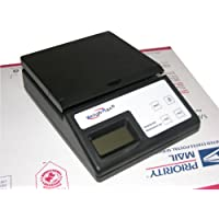 Weighmax USPS Style 5 Pound Postal Mailing Scale (W-2812-5LB)