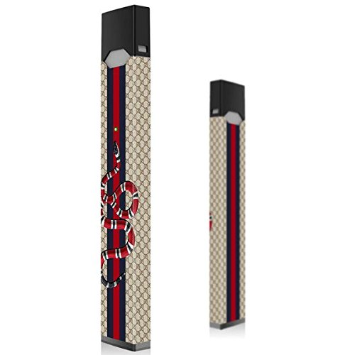 Juul Decal by WrapBeasts com | JUUL SKIN | JUUL WRAP | GUCCI SNAKE