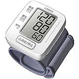 シチズン 手首式電子血圧計 CHW301
