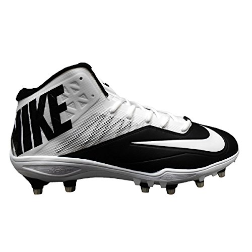 Cleats Elite 4 Code Nike sport Royal Football 3 Men's Zoom Td Black white 8EUqwqfn5