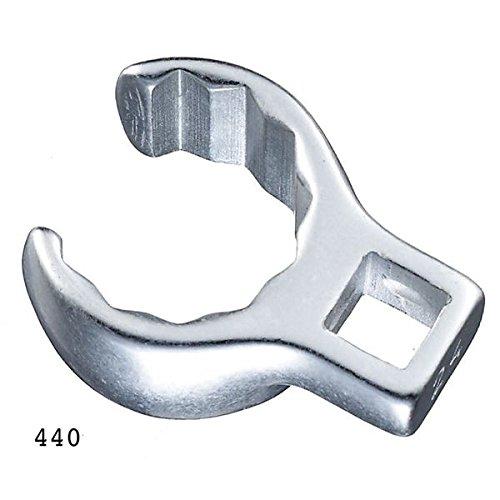 STAHLWILLE(スタビレー) 440A-1.9/16 (1/2SQ)クローリングスパナ(03490065) スポーツ レジャー DIY 工具 スパナ 14067381 [並行輸入品] B07P3MMZSR