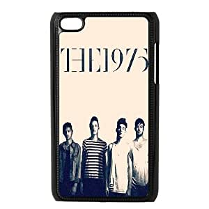 Customized Phone Case for iPod Touch4 - the 1975 case 2