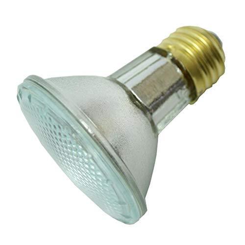Lumiram 51151 - PAR20-60-HALO Reflector Flood Daylight Full Spectrum Light ()