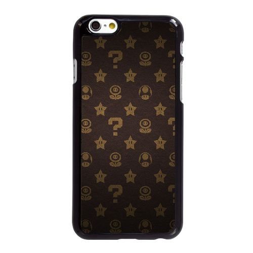 Super Mario Ilike Com BV49JH3 coque iPhone 6 6S 4,7 pouces de mobile cas coque V3FS4J0HT