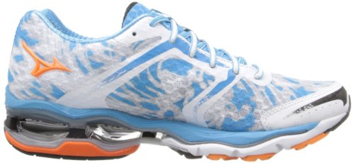 Pictures of Mizuno Women's Wave Creation 15 Running Shoe 6.5 M US 3