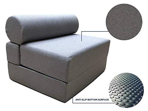 Sublime Folding Foam Bed - 8.5