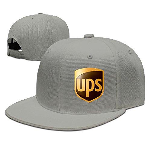mans-united-parcel-service-ups-express-logo-flat-along-baseball-hat-style-hat
