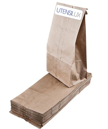 Amazon.com  Brown Paper Lunch Bags - 50 Count  Kitchen   Dining 6ed6cb405492