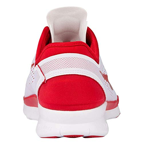 Nike 429988601 White Blazer Mode mid Homme Baskets Red premium Gym gpfwZTqg