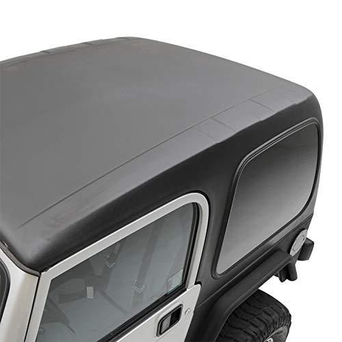 2000 jeep hard top - 1