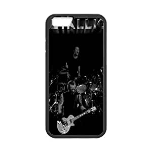 Metallica Iphone 6 Plus 5.5 Inch Cell Phone Case Black GYK24867