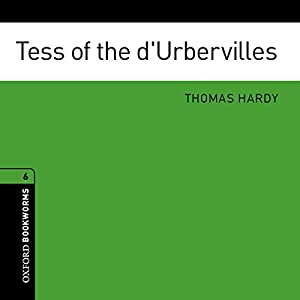 Tess of the d'Urbervilles (Adaptation) Audiobook