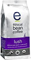 Save up to 37% on Ethical Bean Coffee - Organic and Fair Trade