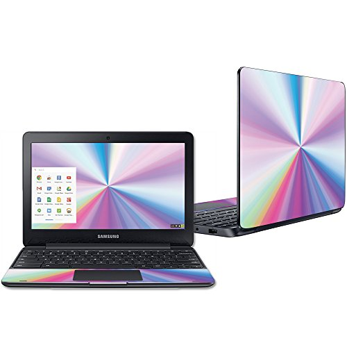 Mightyskins Skin Compatible with Samsung Chromebook 3 11.6