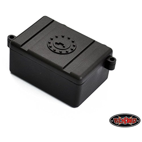 (RC4WD RC 4WD Z-S0592 Fuel Cell Radio Box )