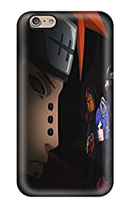 New Iphone 6 Case Cover Casing(akatsuki)
