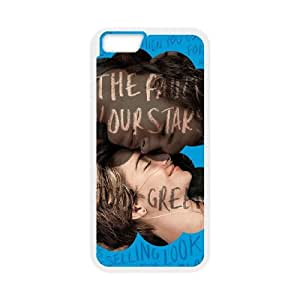 The Fault In Our Stars iPhone 6 Plus 5.5 Inch Cell Phone Case White KO2598415