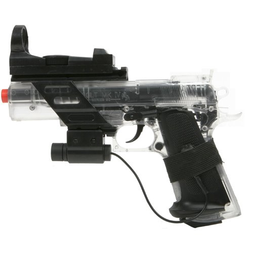 colt-double-eagle-airsoft-spring-pistol-w-baxs-system-clear-versionAirsoft-Gun