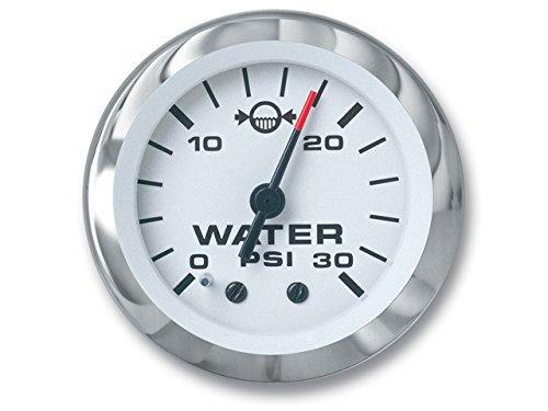 Sierra International 65507P Lido Includes Fittings & 20' Of Tubing Outboard 30 Psi Water Pressure Kit, 2'' by Sierra International