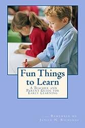 Fun Things to Learn