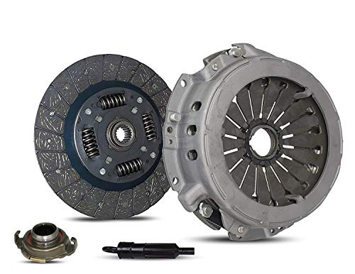 Clutch Kit works with Hyundai Elantra Tiburon GLS Gs GT Limited Base FX Wagon Coupe 1996-2008 1.8L 2.0L l4 GAS DOHC Naturally Aspirated