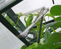 Eden Halls Greenhouses Ltd Eden Univent Window-Opener