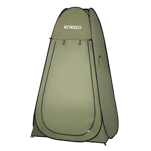 Enkeeo-Portable-Privacy-Tent-Pop-Up-Changing-Tent-Dressing-Room-with-Detachable-Floor-and-Carry-Bag-for-Shower-Toilet-Camping-Outdoor-Beach