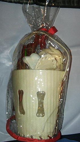 Bucket Boogie (Munchy Rawhide Bucket Holiday Christmas 10
