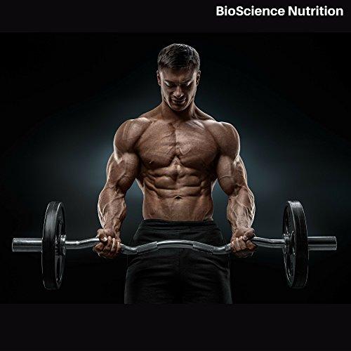 Tribulus Terrestris Extract Powder   Testosterone Booster with Estrogen Blocker   45% Steroidal Saponins 1500mg   BioScience Nutrition USA