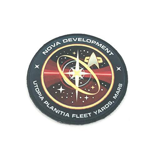 Star Trek Mars Nova Ship Yards 3