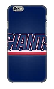 Ideal Gift - Tpu Shockproof/dirt-proof New York Giants Cover Case For Iphone(6) With Design