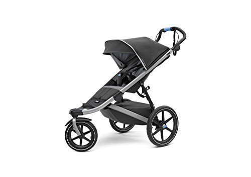 Jogging strollers for running