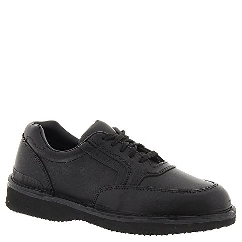 Ultra Walker Mens Walking Oxford Svart