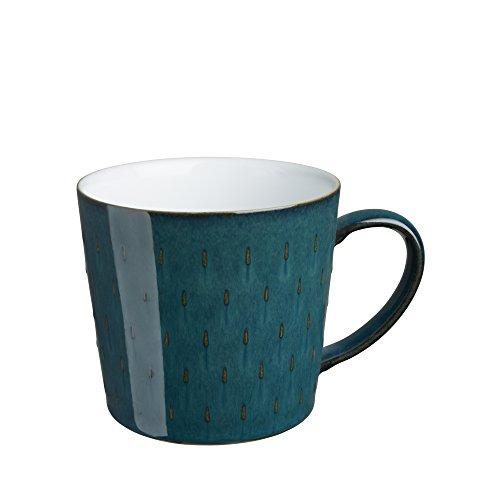 Denby  Greenwich Cascade Mug, Green ()