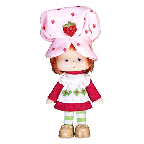 Strawberry Shortcake Classic Doll, 6""