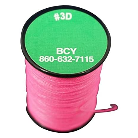 BCY 3D End Serving Bow String
