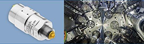 ScanWill - Hydraulic Pressure Intensifier by ScanWill