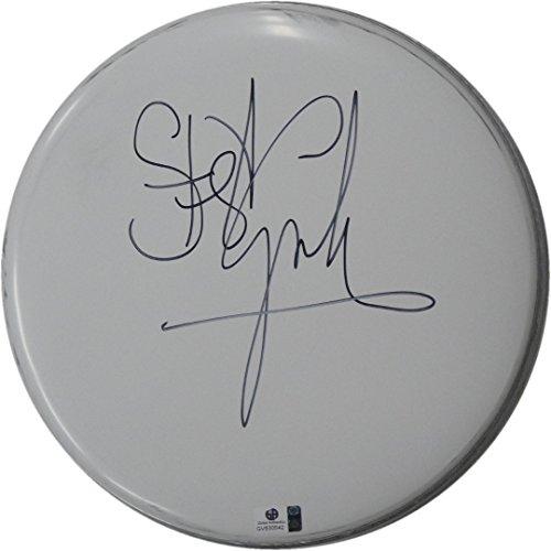 Stewart Copeland Hand Signed Autographed 10
