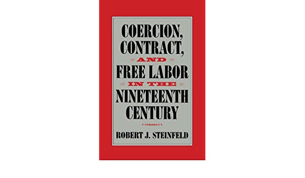 coercion in contract