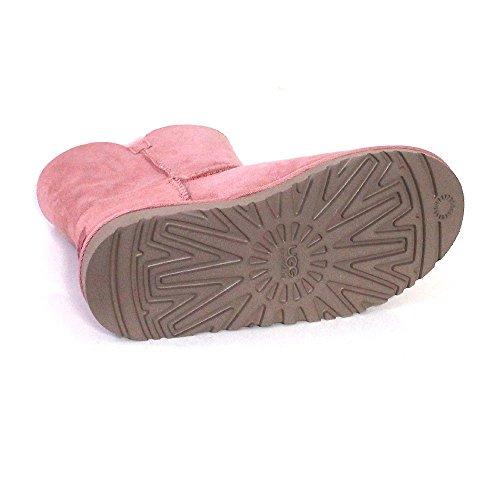 UGG Y Bailey Button chemise pink, Größen:36