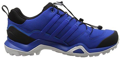 Cross Blue Blue Blue para Terrex Swift de Hombre 0 Zapatillas Azul GTX Beauty Bright Beauty R2 adidas Y7wgvx